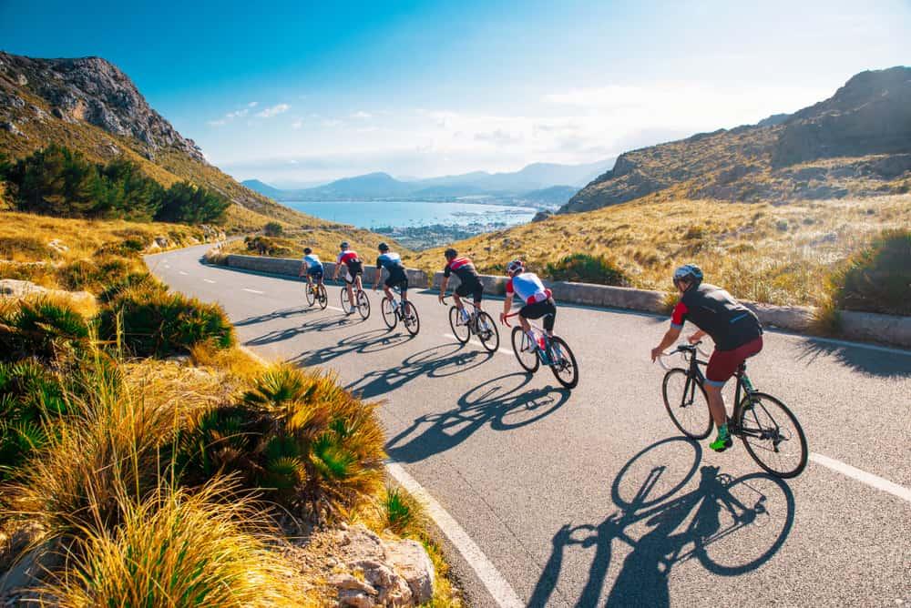 Podsumowanie wyścigu kolarskiego Vuelta a Espana 2021